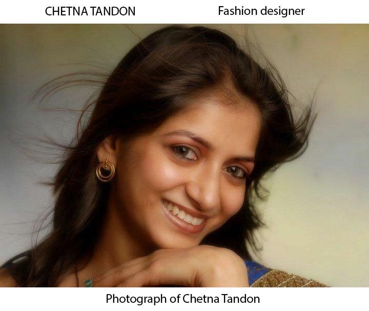 Success Story of Chetna Tandon