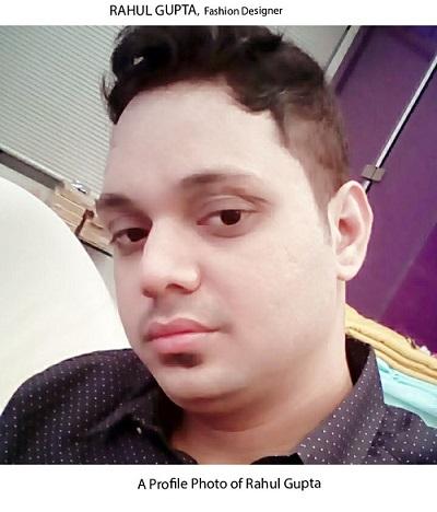 Success Story of Rahul Gupta
