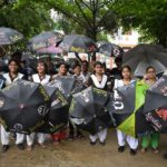NO TOBACCO Umbrella Rally (3)